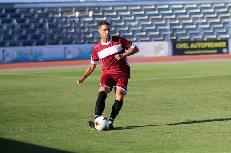 Marbella 1-0 SFCD (Jornada 4, 10-09-2017)