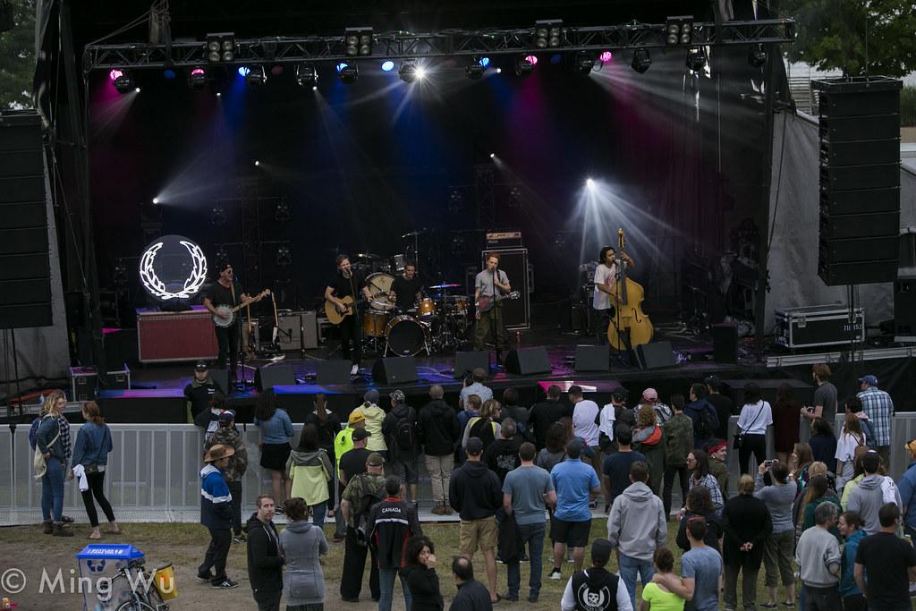 Ottawa Dragon Boat Festival [June 24, 2018]