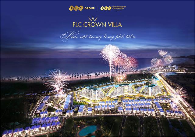 Một Vài Thông Tin Về Dự Án FLC Crown Villa - FLC Quy Nhơn