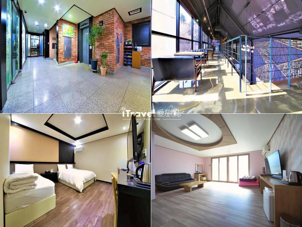 Elysee Hotel Busan 2