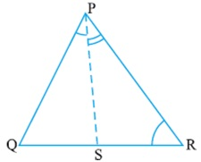 NCERT Class 9 Maths Hindi Medium Triangles Solutions 7.4 5