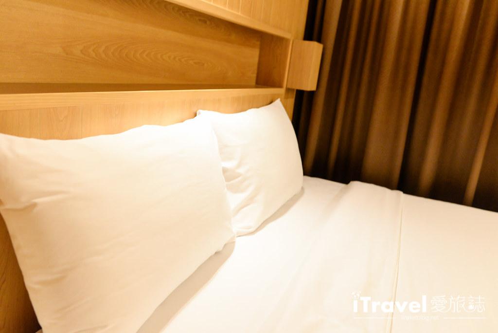 曼谷澤尼克飯店 ZENNIQ Hotel (18)