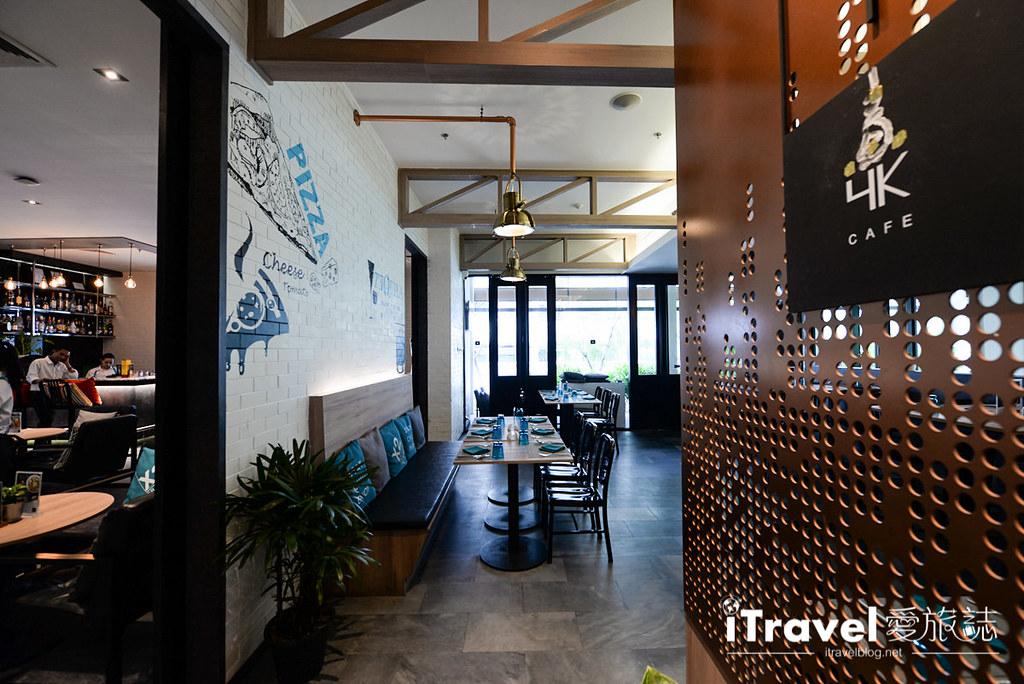 素坤逸路X2活力飯店 X2 Vibe Bangkok Sukhumvit (55)