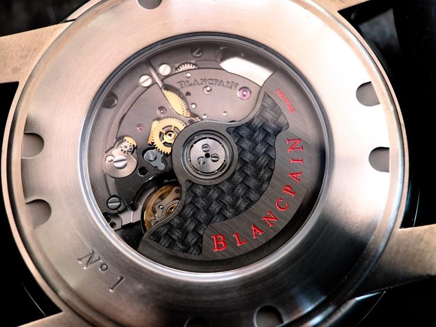 Blancpain L'Evolution R Grande Date