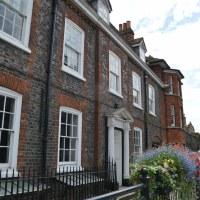 Travel: England - Marlborough