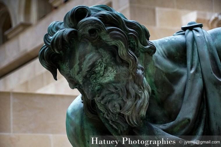 Louvre, les 4 Captifs 20180808 0077