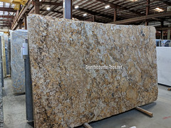 Solarius Natural Stone Granite Slab NY