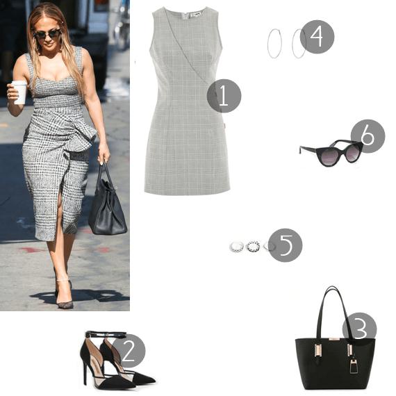 Get Her Look - Jennifer Lopez | Moda & Style