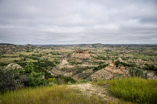 Theodore Roosevelt National Park-008