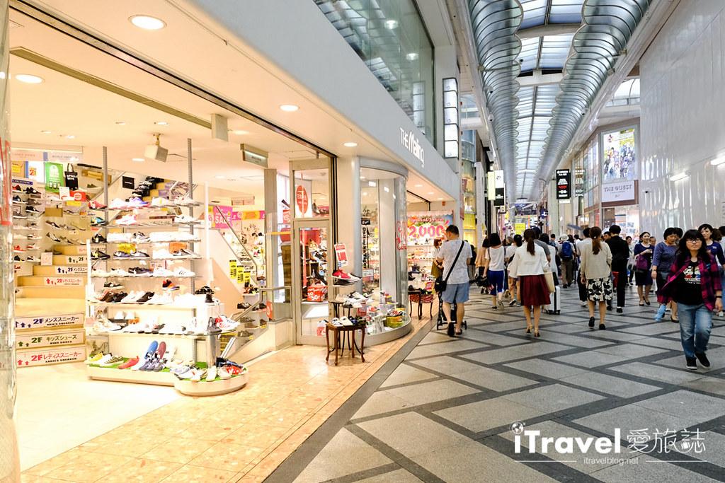 大阪購物商場 心齋橋 (12)
