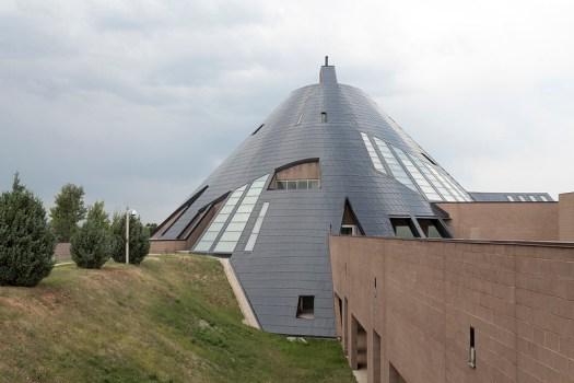 American Heritage Center