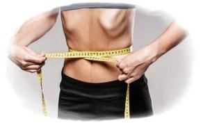 Cara Alami Menaikan Berat Badan