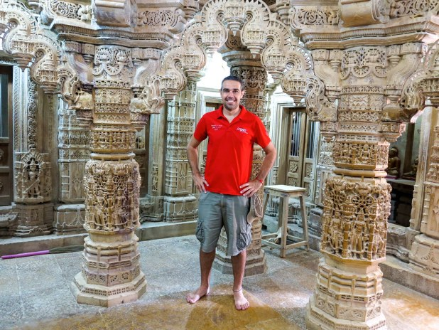 Templos que visitar en Jaisalmer