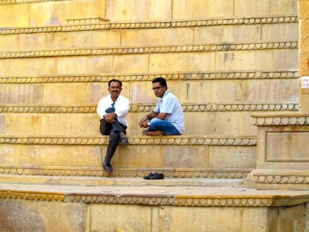 Que ver en Jaisalmer
