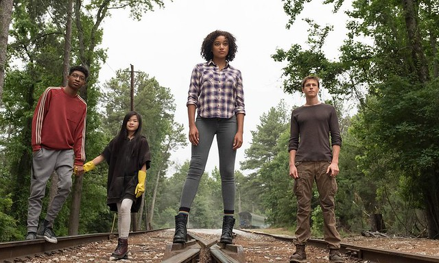 The Darkest Minds still 1