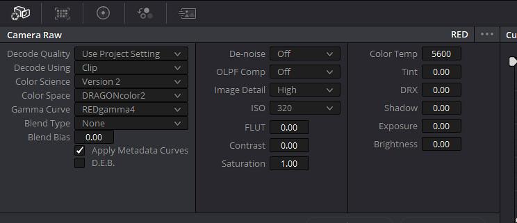 Reversing the IPP2 Image transform LUTS? Possible?