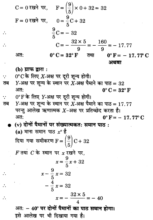 UP Board Solutions for Class 9 Maths Chapter 4 Linear Equations in Two Variables 4.3 8.3