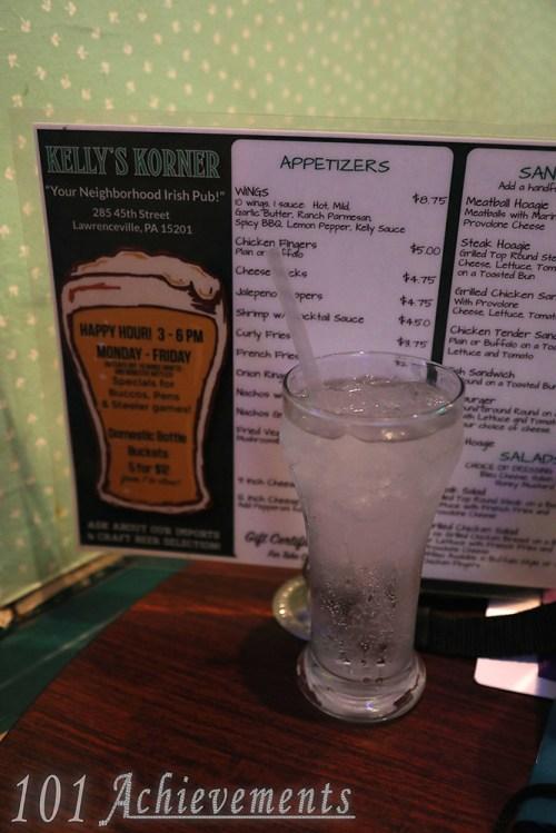 Pub Golf 5: A New Beginning