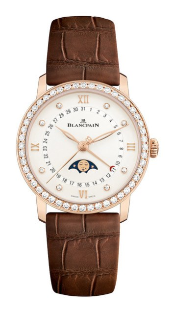Blancpain_Date Moon Phase