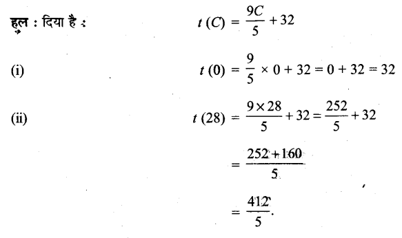 UP Board Solutions for Class 11 Maths Chapter 2 Relations and Functions 2.3 4