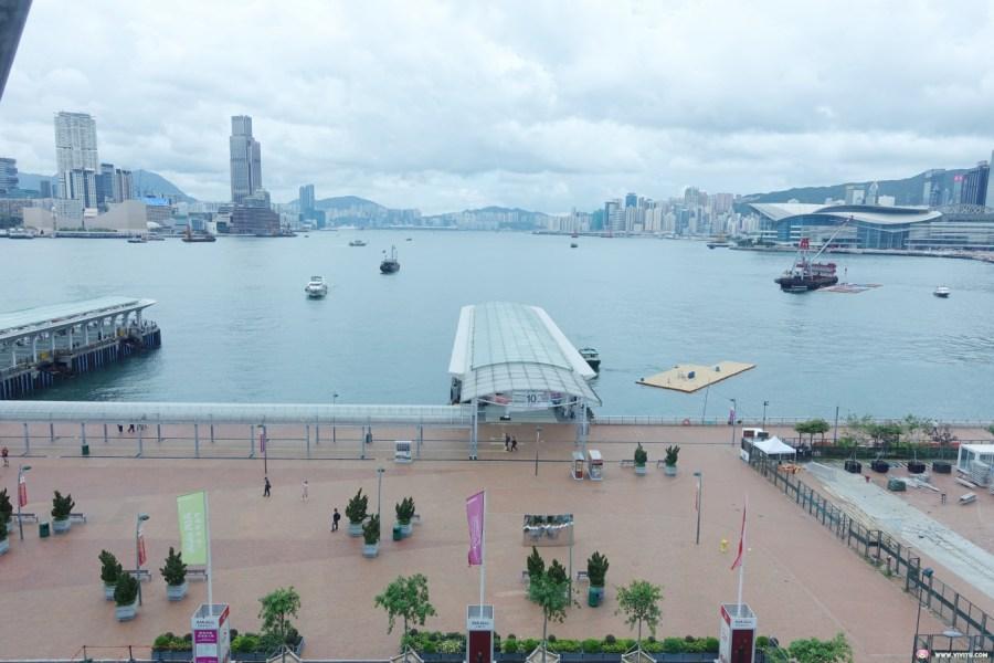 Hong Kong Observation Wheel,Lady M,中環一日遊,中環旅遊,港鐵旅遊,紐約精品千層蛋糕,香港摩天輪,香港旅遊 @VIVIYU小世界