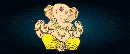 Ganesh #amewoo Greetings