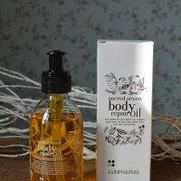 Beauty: Rainpharma - Sacred Seven Body Repair Oil