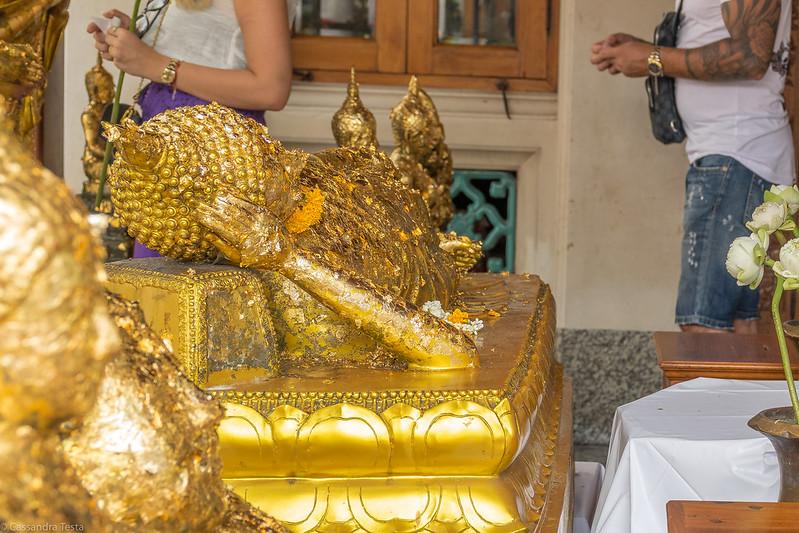 Bangkok Day 2