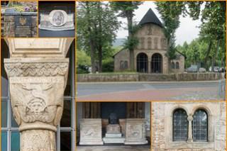 Goslar Eingangshalle Dom