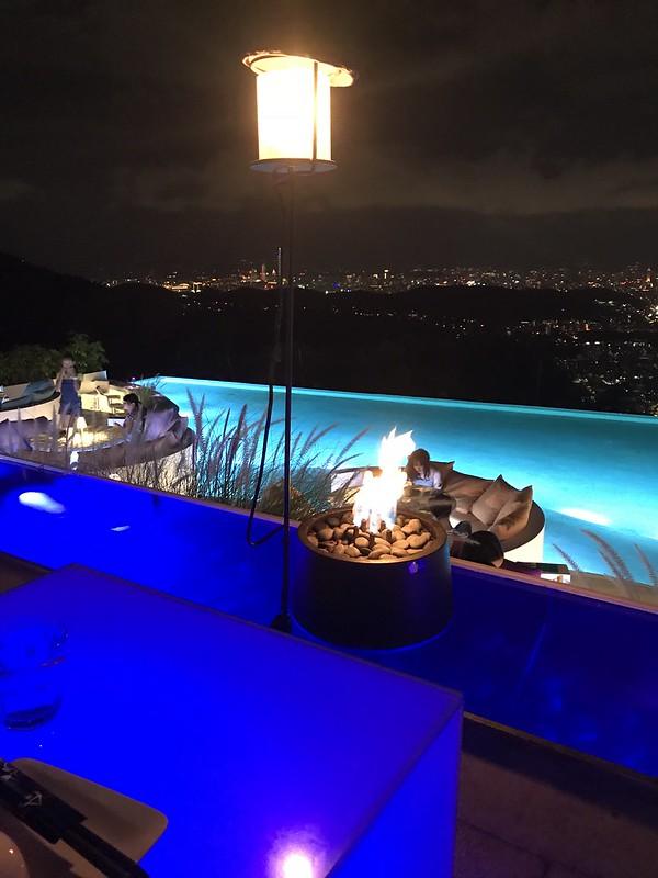 [臺北]陽明山-屋頂上/臺北百萬級夜景美食景觀餐廳 (浪漫約會告白首選) @ 哈利王美食小當家的部落格 :: 痞客邦