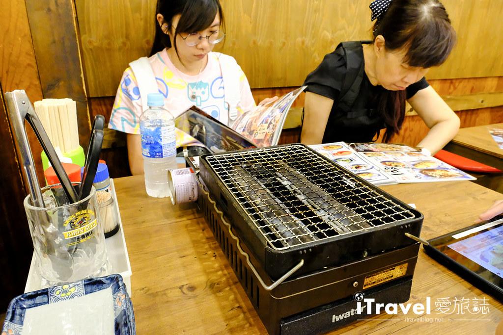 東京上野餐廳 磯丸水產 (12)