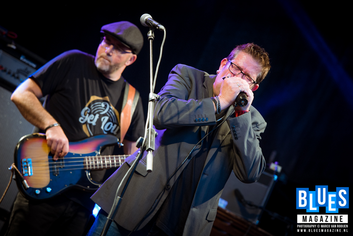The Veldman Brothers @ Culemborg Blues 2018
