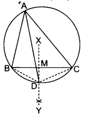 UP Board Solutions for Class 9 Maths Chapter 10 Circle 10.6 10