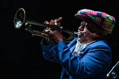 Preservation Hall Jazz Band with Kermit Ruffins