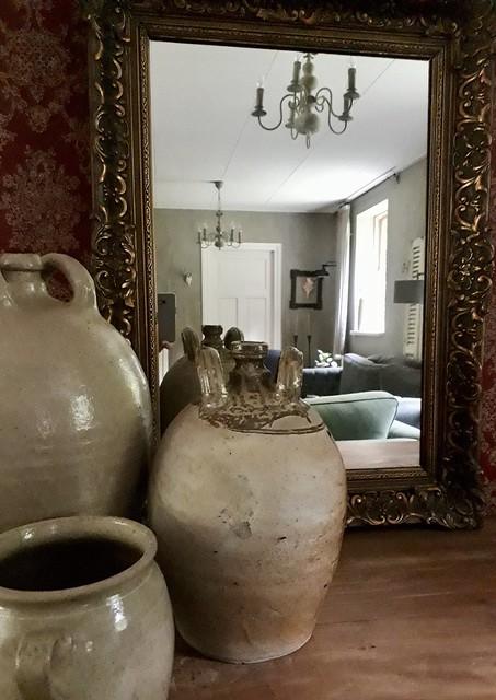 Spiegel Keulse potten