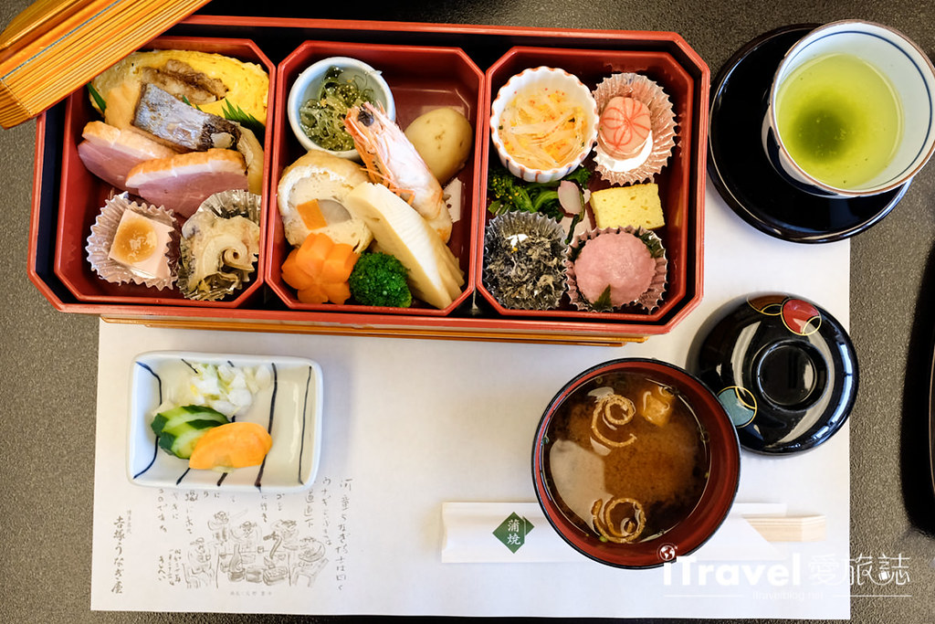 福冈美食餐厅 吉冢鳗鱼屋 (25)
