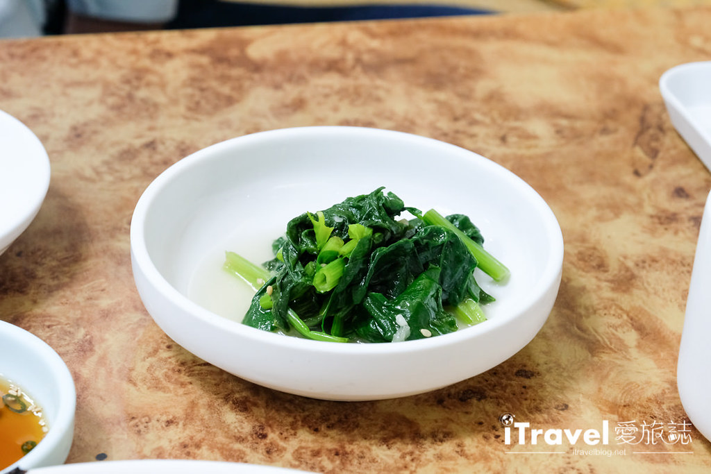 釜山地雷餐廳 五福蔘雞湯 (16)