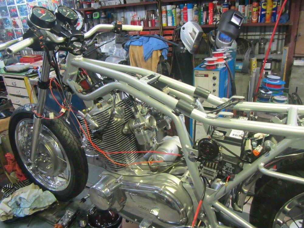 medium resolution of 18th june gg bike electrics 2