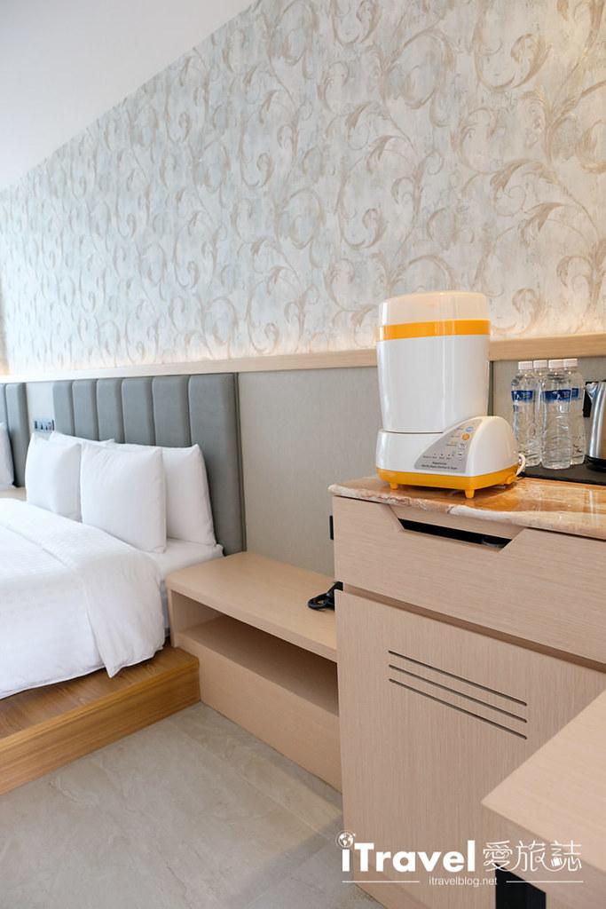 宜蘭飯店推薦 幸福之鄉溫泉旅館Hsing fu hotel (20)