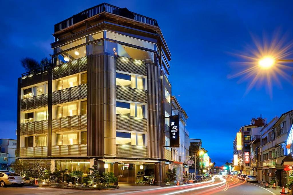 Yunoyado Onsen Hotel 1