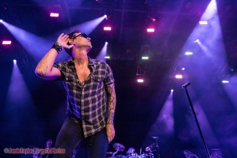 Stone Temple Pilots @ Abbotsford Centre - August 28th 2018