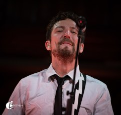 Frank Turner & The Sleeping Souls    9-Sep-2018