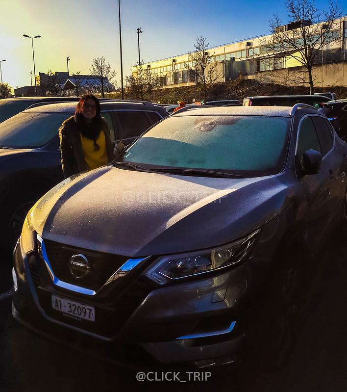 Viaje en coche por Alsacia | Alquilar un coche en Alsacia por Navidad