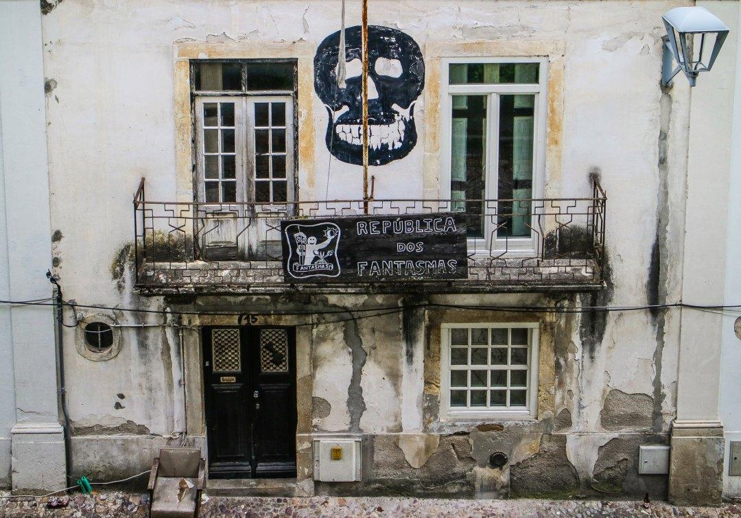 Republicas di Coimbra