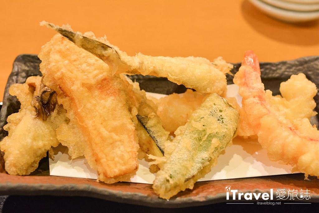 京都美食餐廳 日本橋からり (17)