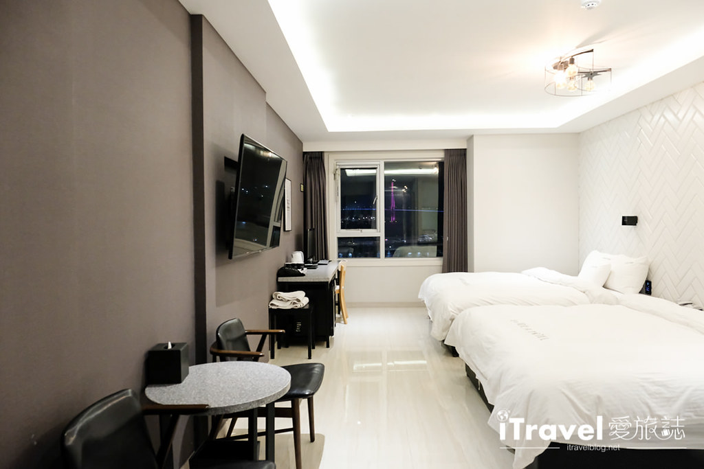 釜山站雷得飯店 Leidea Hotel Busan Station (9)