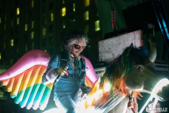 The Flaming Lips @ Hopscotch Music Festival, Raleigh NC 2018