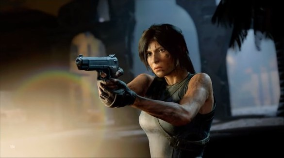 Shadow of the Tomb Raider - Captured