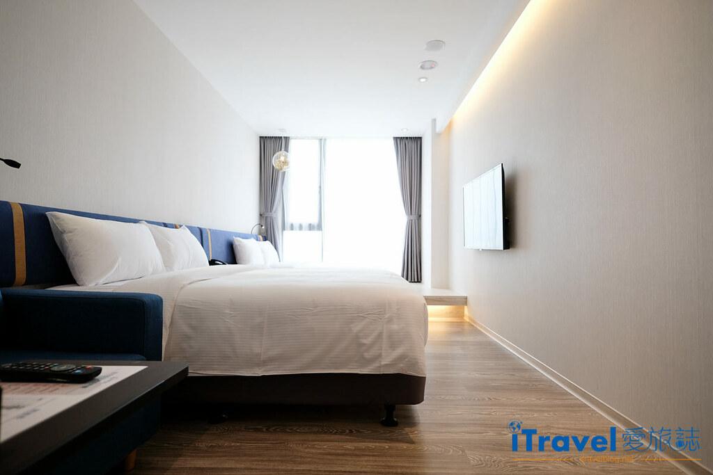 台中飯店推薦 探索私旅Explore Hotel (1)