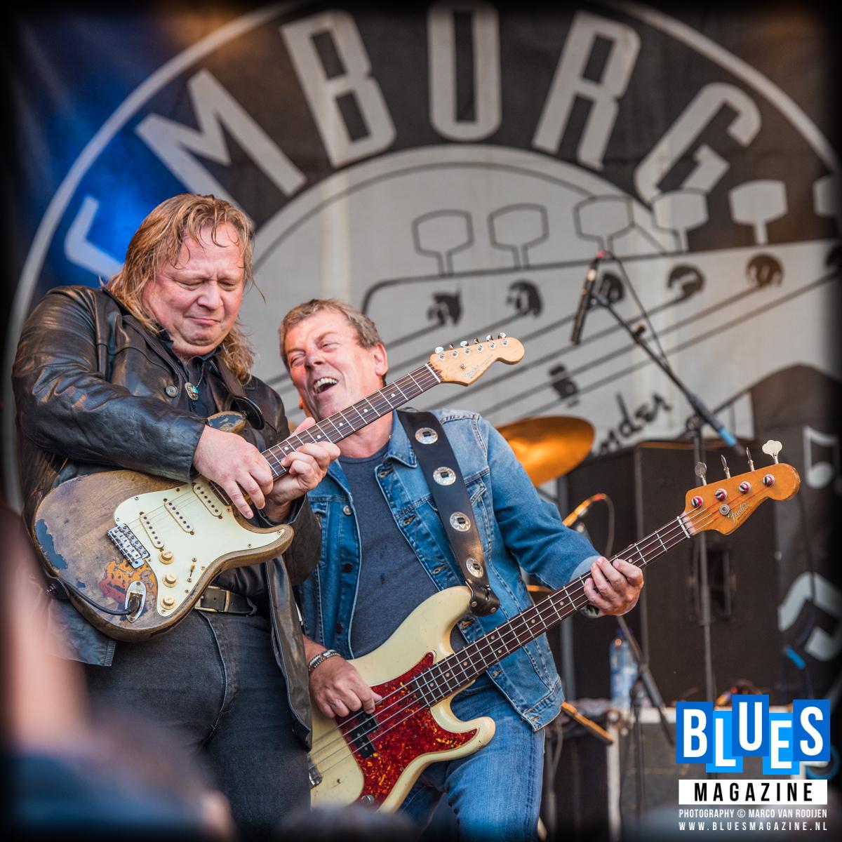 Band of Friends @ Culemborg Blues 2018